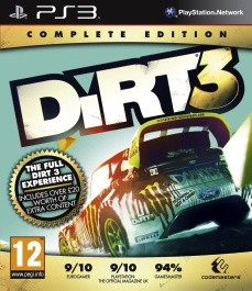 Colin McRae: Dirt 3 [Complete EDT] (nova) Sony PlayStation 3 (PS3)_front_265