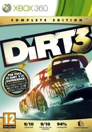 Colin McRae: Dirt 3 [Complete EDT] Xbox 360_front_265