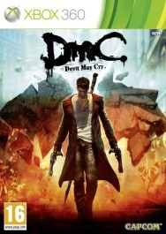 DMC Devil May Cry Xbox 360 rabljena_front_265