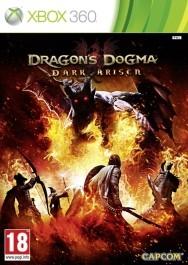 Dragon's Dogma: Dark Arisen  Xbox 360 rabljena_front_265