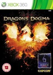 Dragon's Dogma Xbox 360 rabljena_front_265