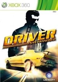 Driver San Francisco Xbox 360 rabljena_front_265