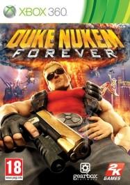 Duke Nukem Forever Xbox 360 rabljena_front_265