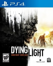 Dying Light (rabljena) PlayStation 4 (PS4)_front_265