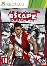 Escape Dead Island  Xbox 360 nova_front_265