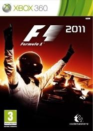 Formula 1 F1 2011 Xbox 360 rabljena_front_265