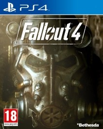Fallout 4 (rabljena) PlayStation 4 (PS4)_front_265