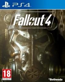 Fallout 4 (rabljena) PlayStation 4 (PS4)_front_265