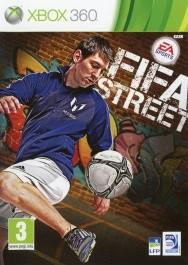 Fifa Street Xbox 360 rabljena_front_265