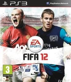 Fifa 12 (rabljena) Sony PlayStation 3 (PS3) front_265