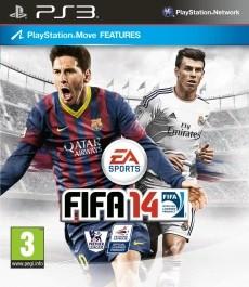 Fifa 14 PlayStation 3 (PS3) rabljena move_front_265