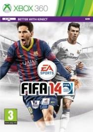 FIFA 14  Xbox 360 rabljena_kinect_front_265