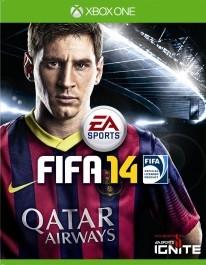 FIFA 14 (rabljena) Xbox One_front_265