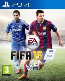 FIFA 15 (rabljena) PlayStation 4 (PS4)_front_265