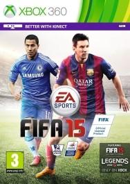 FIFA 15  Xbox 360 rabljena_front_265