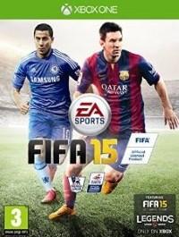 FIFA 15 (rabljena) Xbox One_front_3