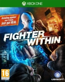 Fighter Within (rabljena) (kinect) Xbox One_front_265