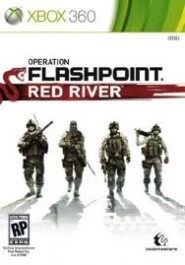 Operation Flashpoint Red River Xbox 360 rabljena_front_265.jpg