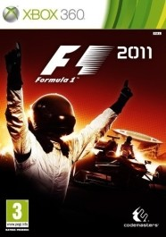 Formula 1 F1 2011 Xbox 360 front_265