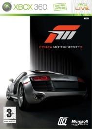 Forza Motorsport 3 Xbox 360 rabljena_front_265.jpg