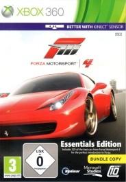 Forza Motorsport 4 Essentials E_front_265