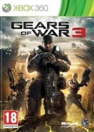 Gears of War 3 Xbox 360 rabljena_front_265