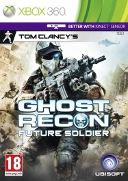 Ghost Recon Future Soldier Xbox 360 rabljena_kinect_front_265