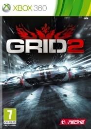GRID 2  Xbox 360 rabljena_front_265