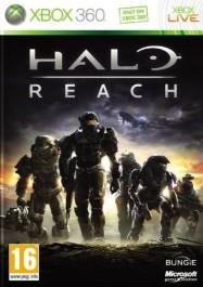 Halo Reach Xbox 360 rabljena_front_265