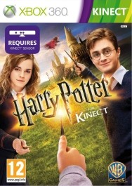 Harry Potter Xbox 360 kinect_front_265