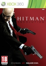 Hitman Absolution Xbox 360 rabljena_front_265