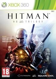 Hitman: HD Trilogy Xbox 360_front_265
