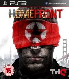Homefront (rabljena) Sony PlayStation 3 (PS3) front_