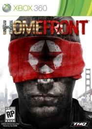 Homefront Xbox 360 rabljena_front_265