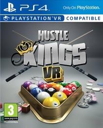 Hustle Kings VR (rabljena) PlayStation 4 (PS4)_front_265