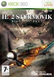 IL-2 Sturmovik Birds of Prey Xbox 360 rabljena_front_265