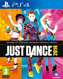 Just Dance 2014 (rabljena) (move) PlayStation 4