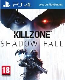 Killzone Shadow Fall (rabljena) PlayStation 4 (PS4)_front_265
