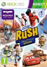 Kinect Rush: A Disney-Pixar Adventure rabljena Xbox 360 kinect_front_265
