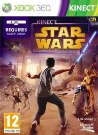 Star Wars rabljena Xbox 360 kinect_front_265