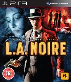 L.A. NOIRE (rabljena) PlayStation 3 (PS3)_front_265