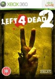 Left 4 Dead 2  Xbox 360 rabljena_front_265
