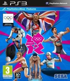 London 2012 (rabljena) PlayStation 3 (PS3)_front_265