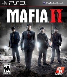 Mafia 2 (rabljena) PlayStation 3 (PS3)_front_265