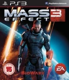 Mass Effect 3 (rabljena) Sony PlayStation 3 (PS3)_front_265