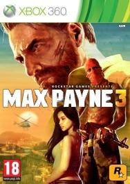 Max Payne 3 Xbox 360 rabljena_front_265
