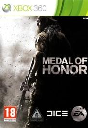 Medal of Honor Xbox 360 rabljena_front_265.jpg