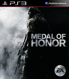Medal of Honor (rabljena) PlayStation 3 (PS3)_front_265