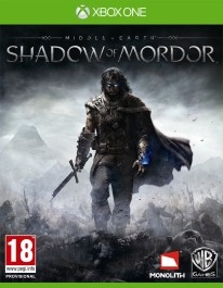 Middle-Earth: Shadow of Mordor (rabljena) Xbox One_front_3