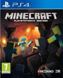 Minecraft (nova) PlayStation 4 (PS4)_front_265